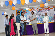 Engineers day celebration in urcet 1