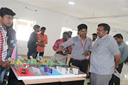 Engineers day celebration in urcet 3