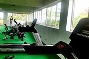 Gym 4