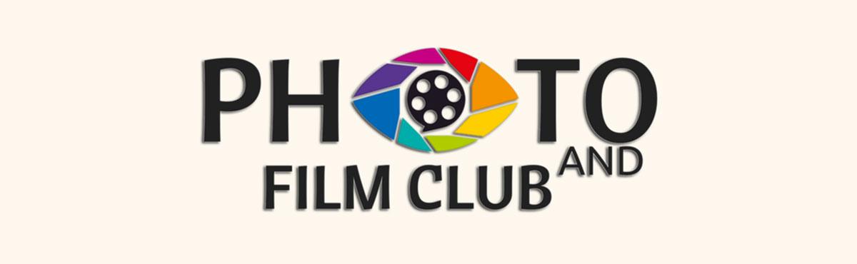 Photo and Film Club