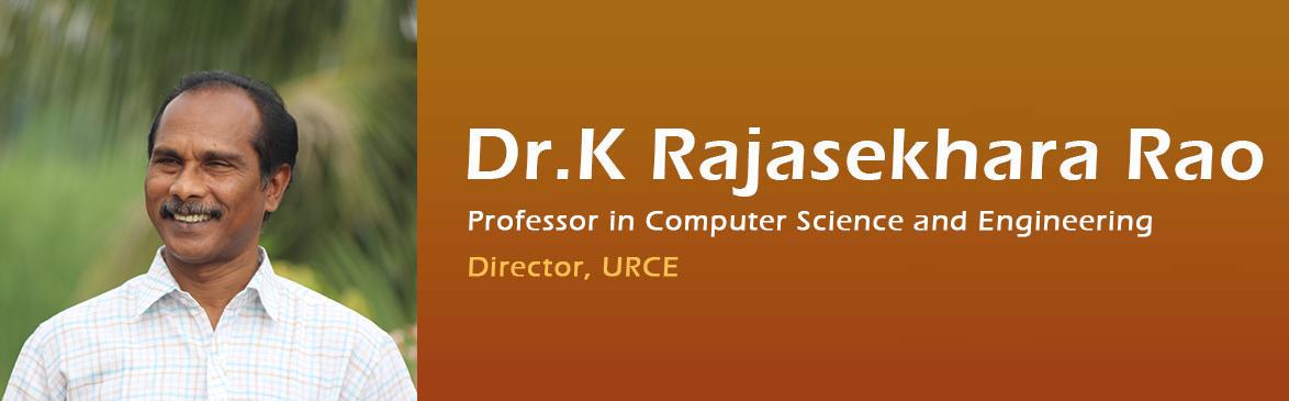 Kurra Rajasekhara Rao