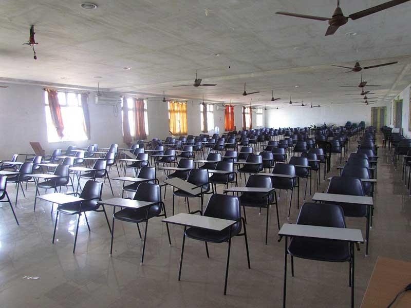 Seminar Hall 1