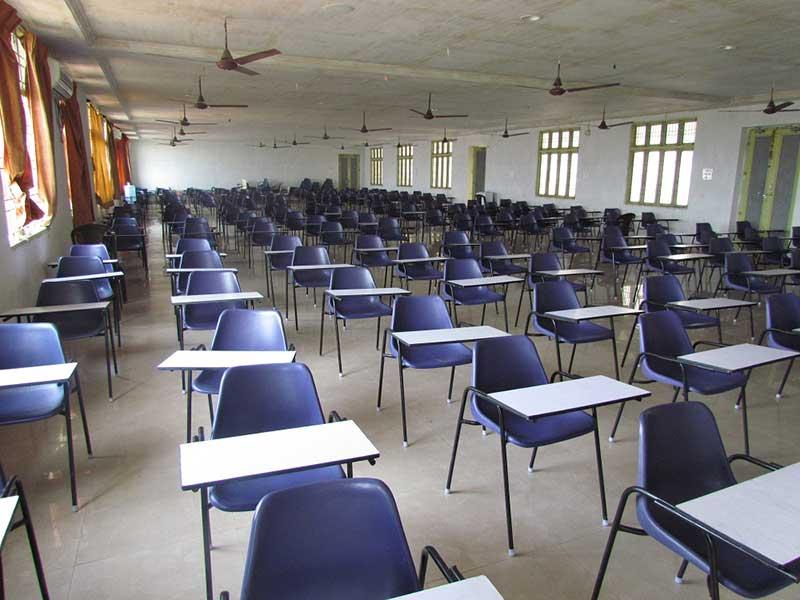 Seminar Hall 2