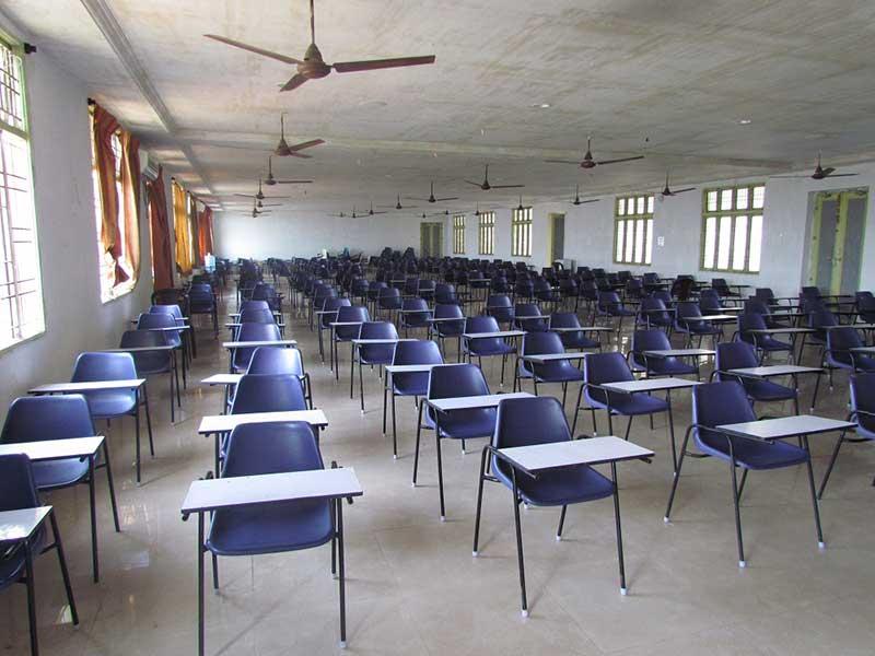 Seminar Hall 3