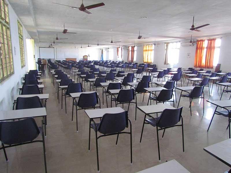 Seminar Hall 4