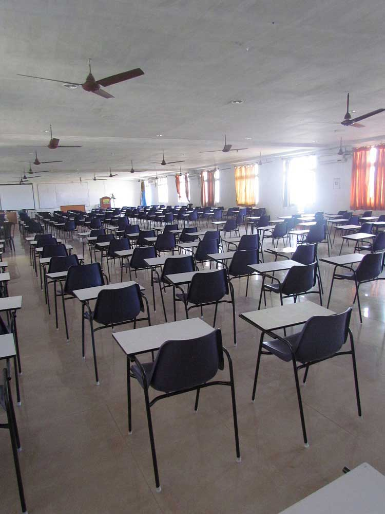 Seminar Hall 5