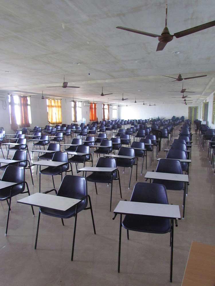 Seminar Hall 6