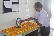 teachers day celebration in urcet 1