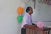 teachers day celebration in urcet 3